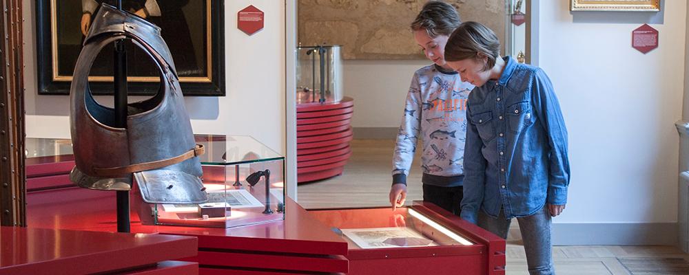 Stedelijk Museum Zutphen Vrijheid en Verlichting Foto Anne Stolwijk