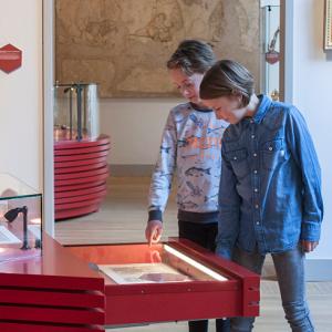 Musea Zutphen - speurtochten en workshops voor kinderen