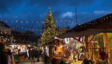 Ontdek het ultieme kerstgevoel samen – 3 leuke kerstmarkten
