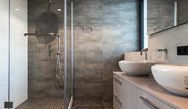 Een goede badkamer zorgt voor een woningwaarde